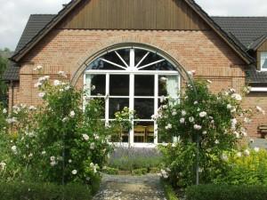 Heimathaus Letter Deele