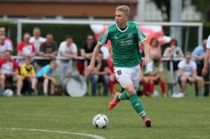 Nach zwei Jahren steigt die Erste Mannschaft des VfB Lette wieder in die Kreisliga B ab  (im Bild: Stefan Maibaum).