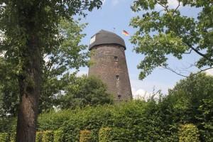 Letter Mühle
